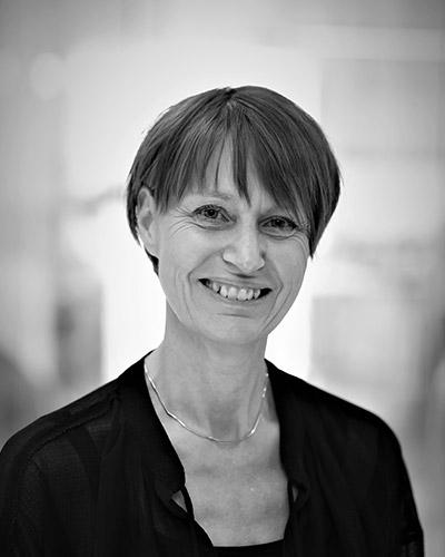 Pernilla Raimer