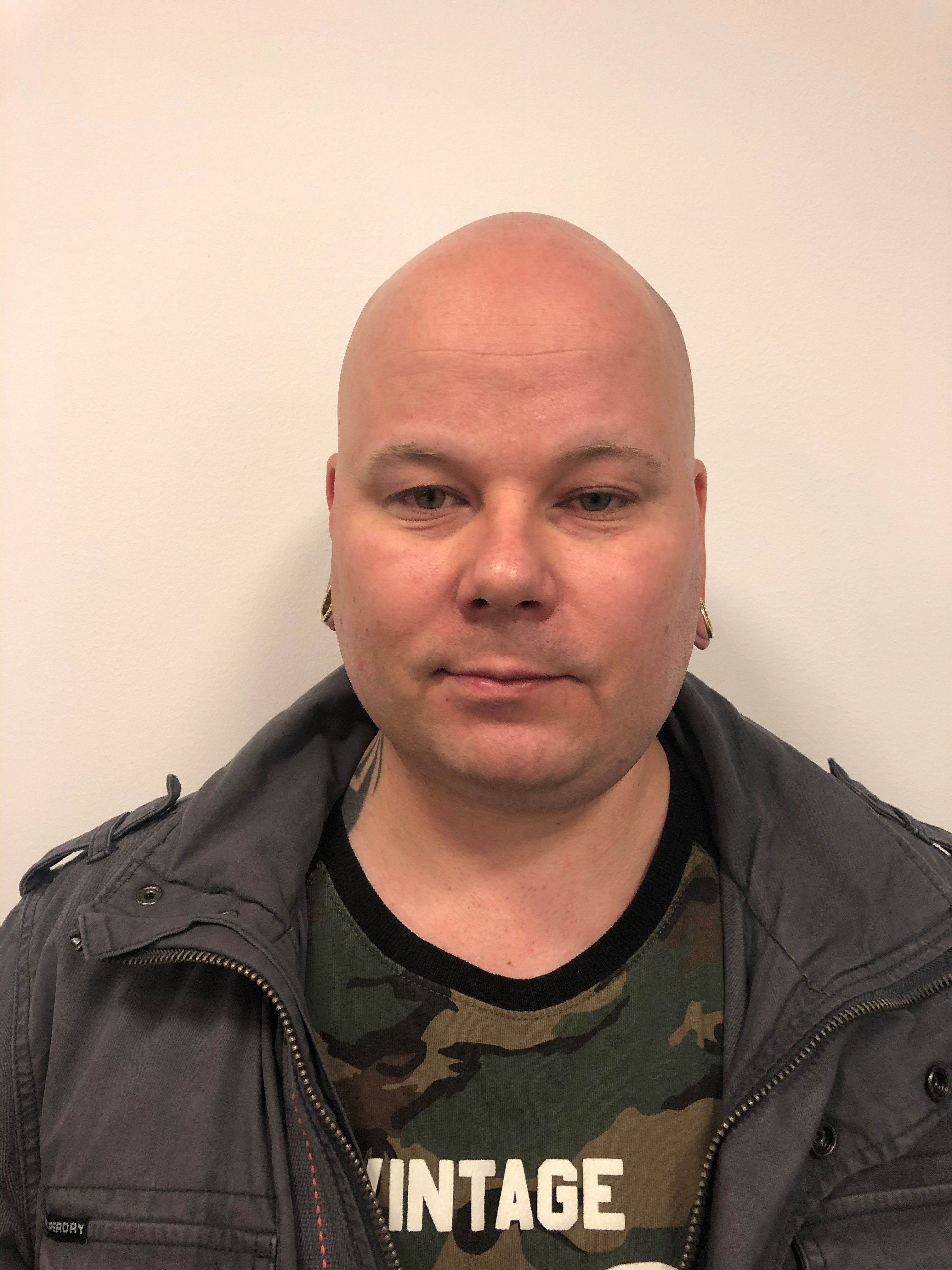 Juha Länkinen